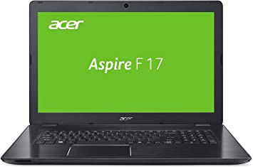 Acer Aspire F 17 F5-771G-74P9 17 Zoll Notebook