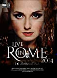Lena Katina Live in Rome 2014