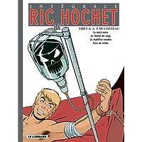 Ric Hochet 10 Intégrale