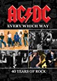 AC/DC - Every Which Way (2DVD)