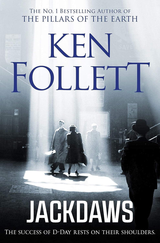 Jackdaws (English Edition) eBook: Ken Follett: Amazon.es: Tienda ...