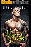 Hitman's Promise: A Bad Boy Mafia Romance
