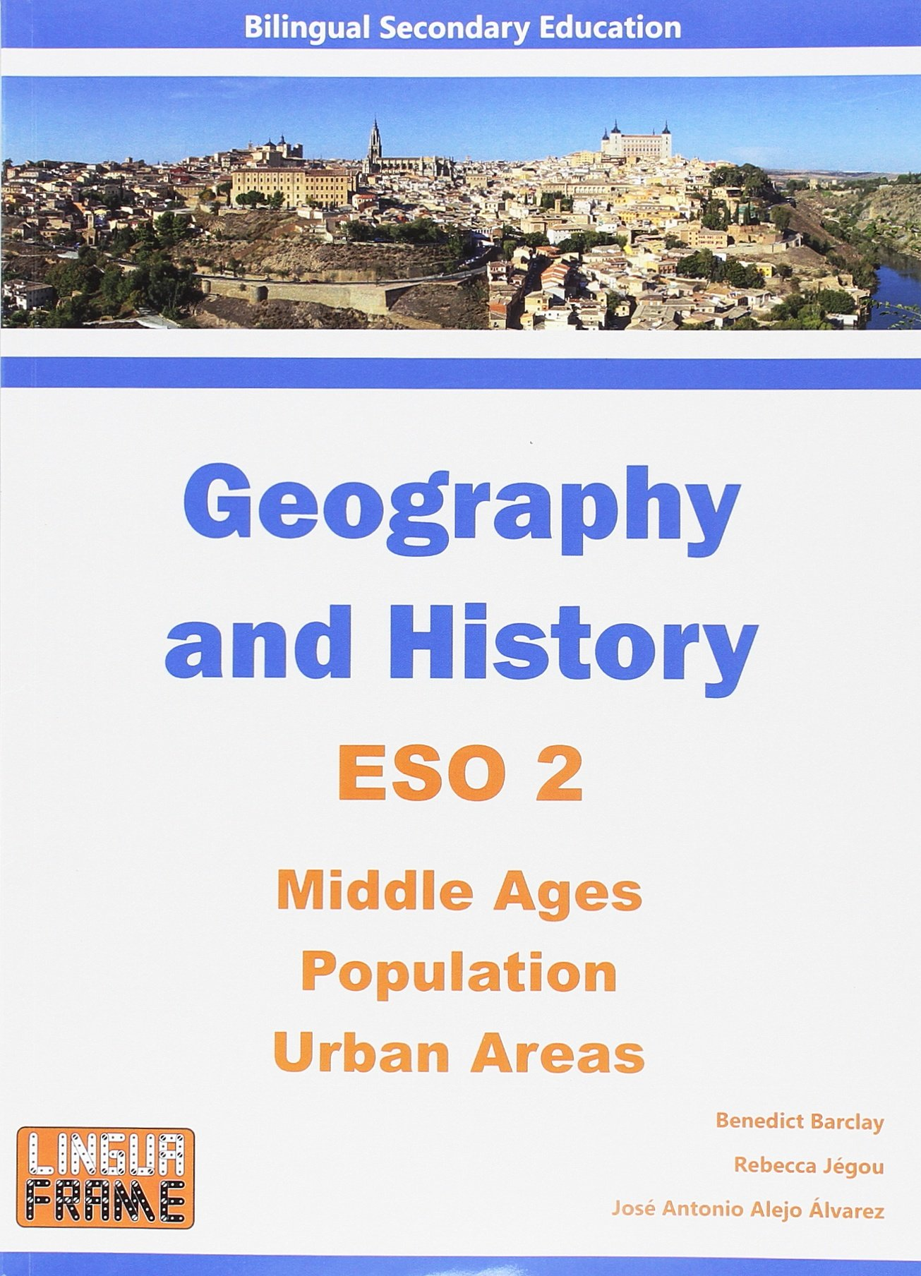 Geography and History, ESO 2: Middle Ages, Population, Urban Areas ...