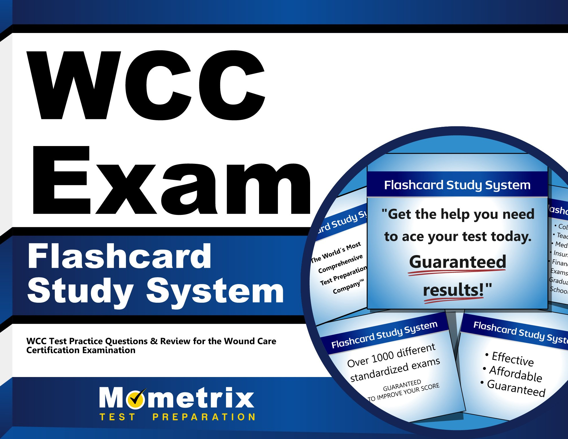 Wcc Exam Flashcard Study System Wcc Test Practice Questions