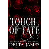 Touch of Fate: A Paranormal Shifter Romance (Fated Legacy Book 1)