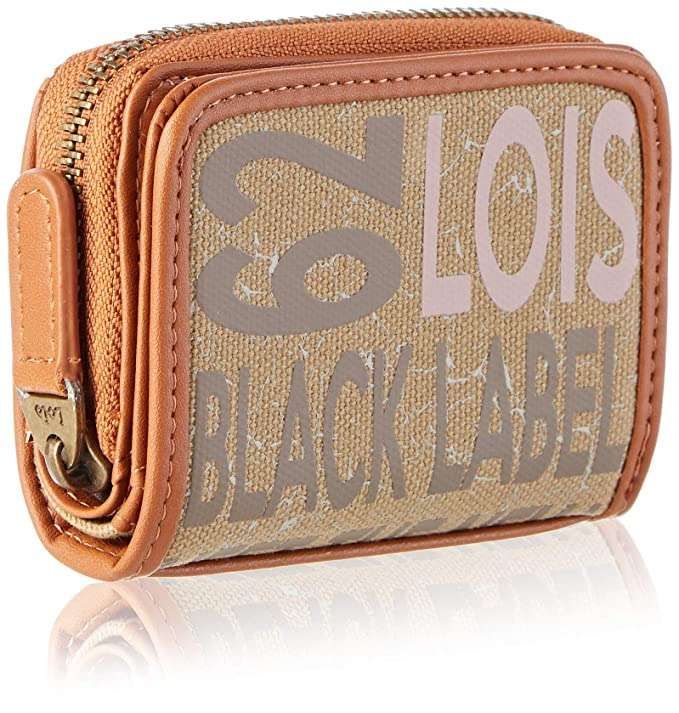 Lois - Bolso Bandolera de Mujer. Shopping. Lona Estampada ...
