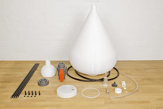 FastFerment 14G FF 14G - Fermentador cónico: Amazon.es: Industria, empresas y ciencia