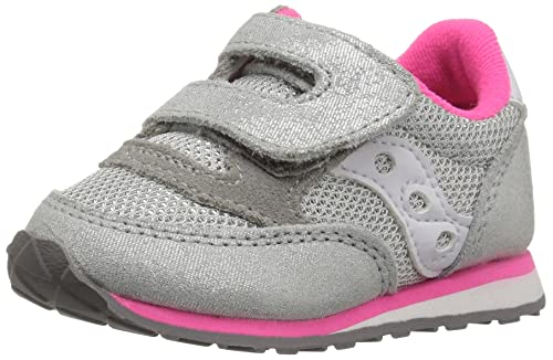 San Francisco e83dc abe0d Saucony Jazz Hook & Loop Sneaker (Toddler/Little Kid ...