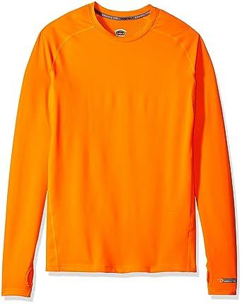 2199b8d9 Duofold by Champion THERMatrix™ Men???s Crew L Orange: Amazon.es: Hogar
