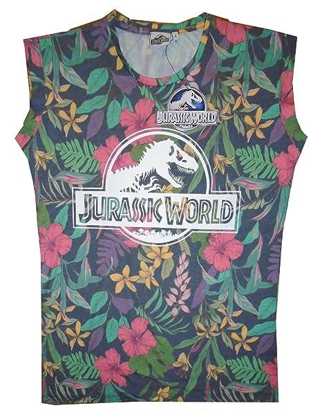 Jurassic World - Pijama - para Mujer