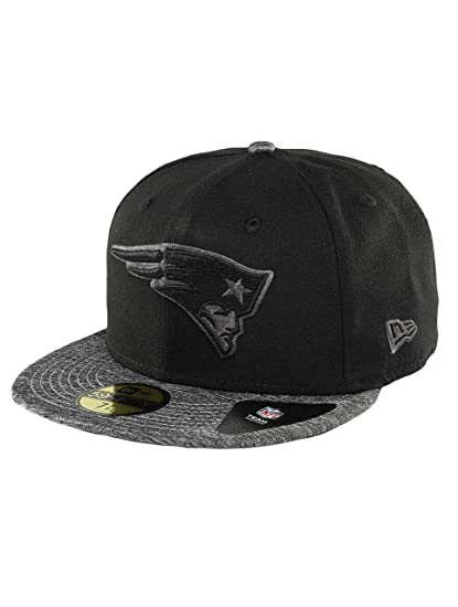 bbc427ce3d4 New Era 59Fifty Fitted Cap - NFL Seattle Seahawks noir