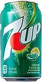 【訳あり】 輸入版 セブンアップ 7UP 355ml 12缶×2ケース