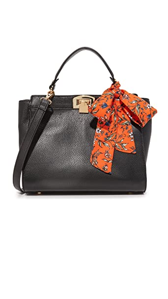 0c4c87b9470 Sam Edelman Women s Melanie Top-Handle Handbag