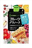 アサヒグループ食品 バランスアップフルーツグラノーラ糖質25% オフ 150g×5箱