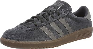 Herren Grau Adidas Bermuda Sneaker bei