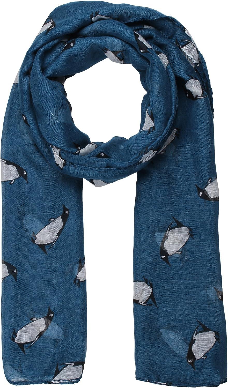 Imprimé oiseaux Écharpe Femmes Filles Fashion Animal sarong été léger NEUF