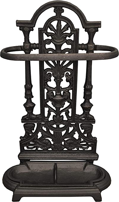 ornamentale Portaombrelli resistente Gardman