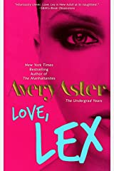 Love, Lex (The Undergrad Years Book 1) Kindle Edition