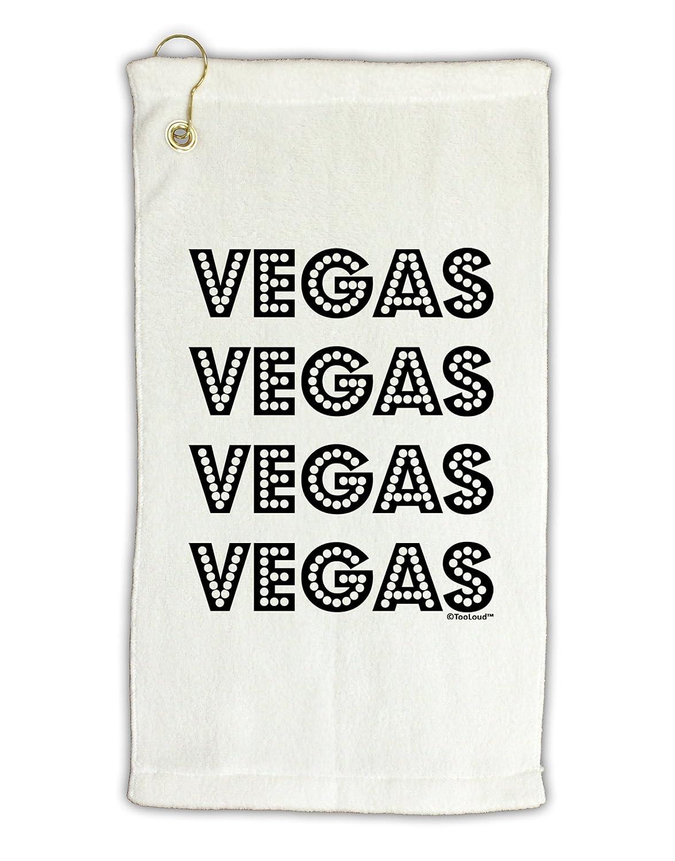 TooLoud Vegas - Vegas estilo Show luces Micro Terry Gromet ...