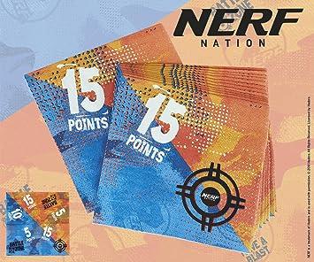 Tib Heyne 20 servilletas * Nerf * para Fiestas y cumpleaños ...