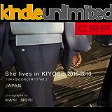 "CRP JAPAN KIYOSE ""She lives in KIYOSE 2015-2016"" TOKYO CONCERTO Vol.2"