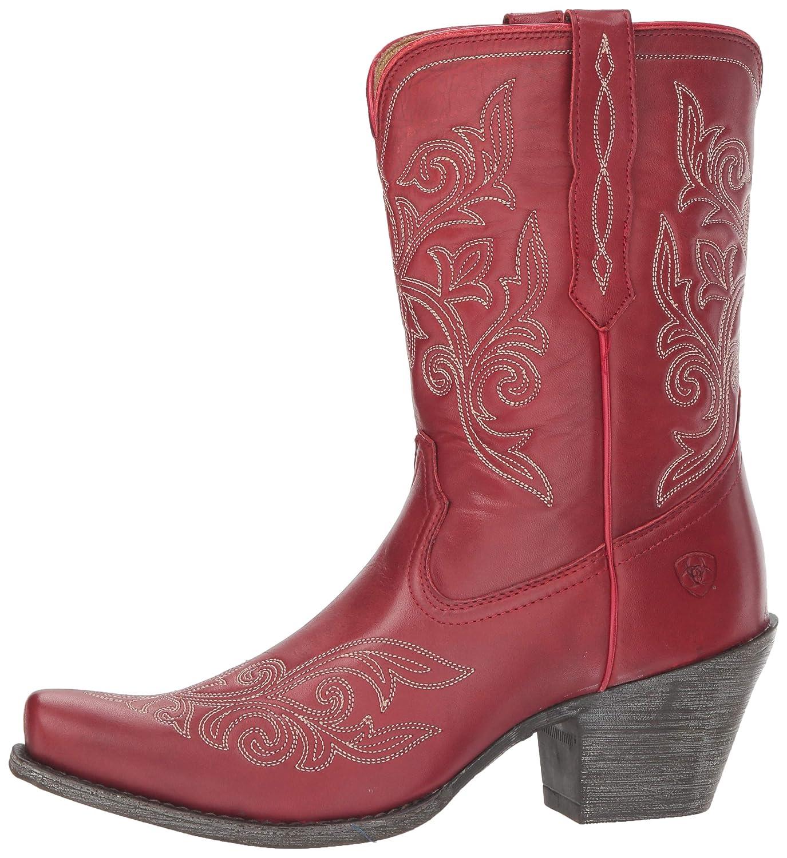 Ariat Womens ROUND UP RYLAN Boot