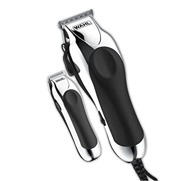 Amazon.com  Wahl Deluxe Chrome Pro 5e708ab65a99