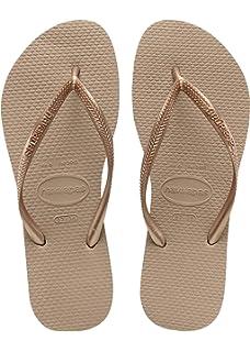 0d670e278 Havaianas Women s Slim Flip Flop Sandal
