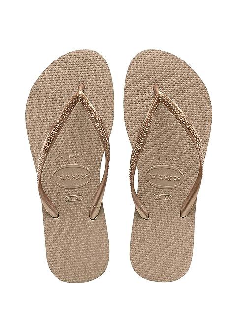 7019792d1603a5 Havaianas Zehentrenner Slim  Amazon.de  Schuhe   Handtaschen