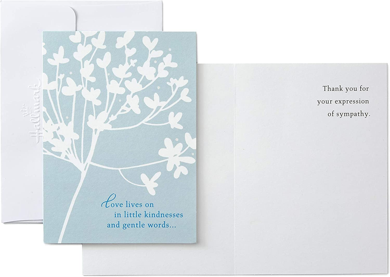 Hallmark Expressions Wedding Card