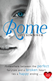 Rome (The Marked Men Book 3)