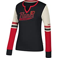 Adidas NHL CCM Henley - Playera para Mujer