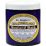 Dr. Singha's Mustard Bath Salt, 16 Ounce