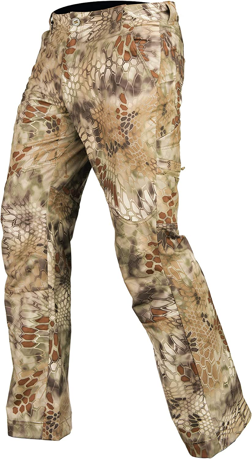 Kryptek Lightweight, Packable Valhalla Pant : Clothing