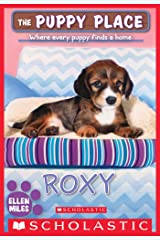Roxy (The Puppy Place #55) (English Edition) eBook Kindle