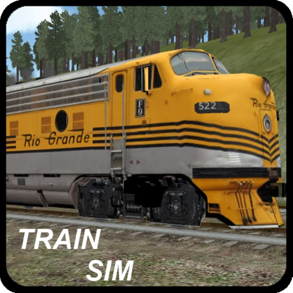 Train Sim Pro: Amazon.es: Appstore para Android