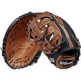 """Wilson - A2000 1614 SuperSkin First Base Baseball Mitt - 12.5"""""""