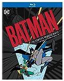 Batman: The Animated Series: CSR [Blu-ray]