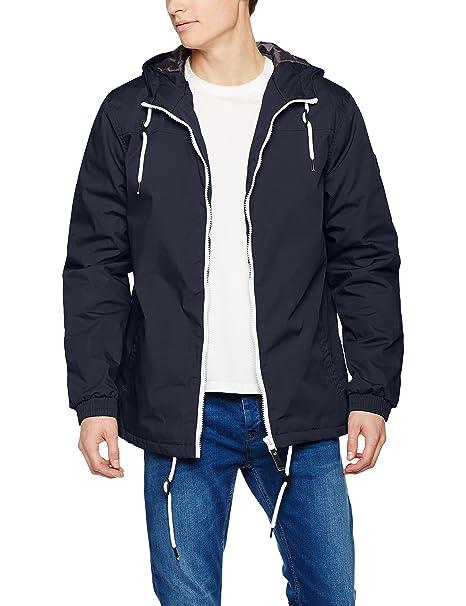 !Solid Jacket - Thang - Chaqueta Hombre: Amazon.es: Ropa y accesorios
