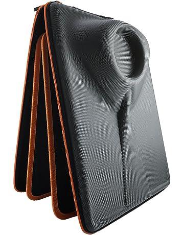 Packshi Camicia Uomo Viaggio Custodia Borsa per Camicie Indumenti per Il  Trasporto e in Viaggio di 60103e3c008