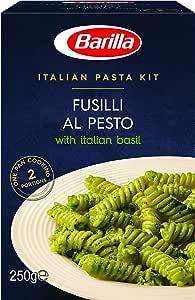 Barilla Meal Kit - Fusilli Pesto, 250 g
