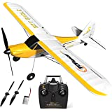 Top Race Rc Plane 4 Channel Remote Control Airplane Ready to Fly Rc Planes for Adults, Stunt Flying Upside Down, Easy…