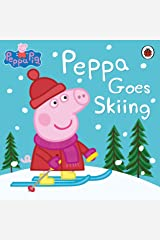 Peppa Pig: Peppa Goes Skiing Kindle Edition
