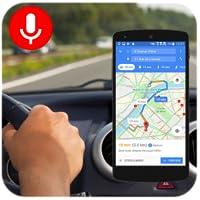 Navigation Maps & Traffic Alerts Offline