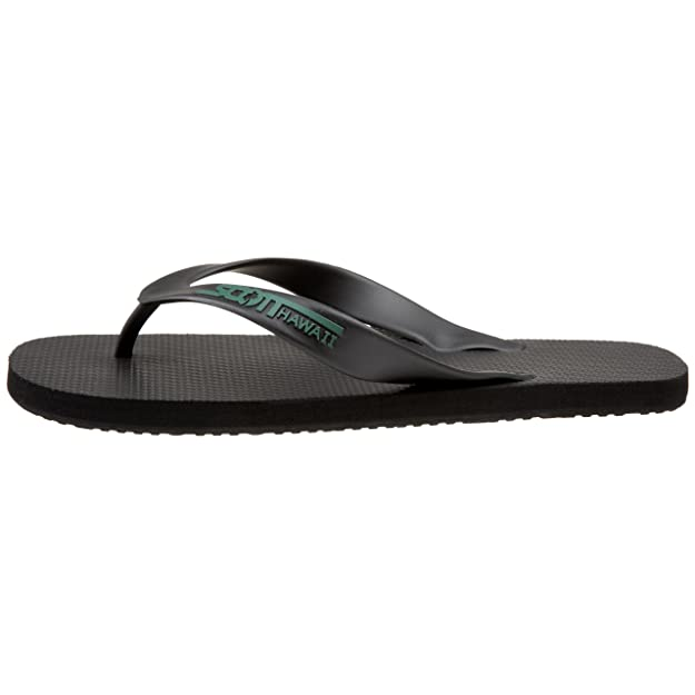 5b8210993999a1 Scott Hawaii Men s Holo Flip Flop  Buy Online at Low Prices in India -  Amazon.in