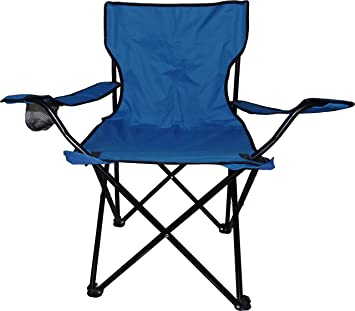 Amazon.com: American Dream - Silla de playa grande plegable ...