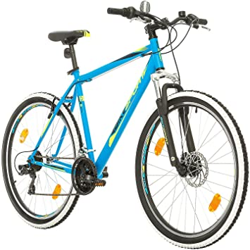 BIKE SPORT LIVE ACTIVE Bikesport Thunder Bicicleta de montaña ...