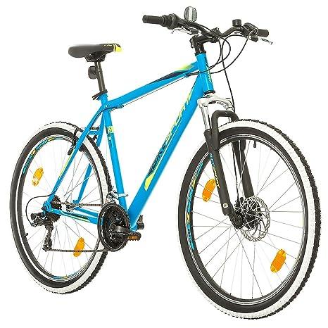 Bikesport Thunder Bicicletta Mountain Bike Uomo 275 Shimano 21