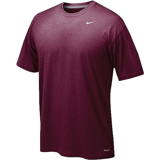 401d7ef36 NIKE Mens Legend Short Sleeve Tee at Amazon Men s Clothing store
