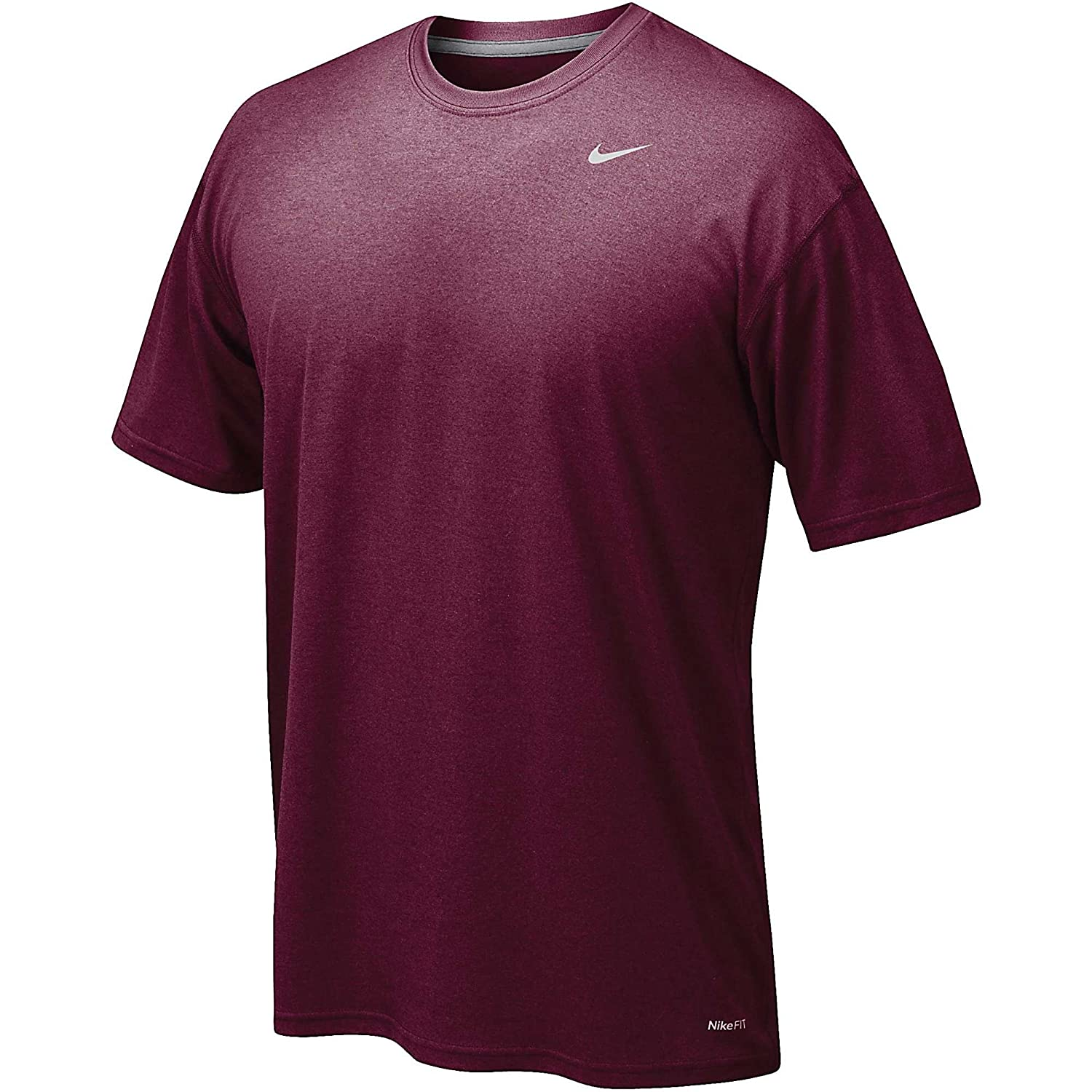 the best attitude b002d 08ea7 NIKE Mens Legend Short Sleeve Tee at Amazon Men s Clothing store